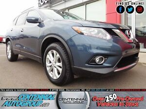Nissan Rogue AWD 4dr 2014