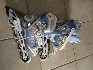 Woman's Rollerblade size 8.5