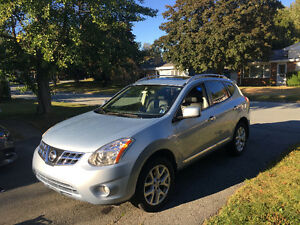 REDUCED! $12,500 OBO 2011 Nissan Rogue SL SUV, Crossover