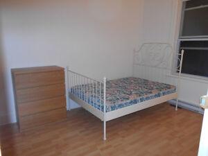 Métro LaSalle, chambre meublée, 395$, t-inclus, 01-08