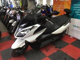 2015 KYMCO DOWNTOWN DOWTOWN 300I ABS SCOOTER