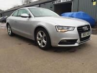 2012 Audi A5 2.0TDI ( 175bhp ) SE