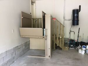 New and Used Vertical Platform Porch lifts Payments from: $291/M