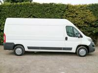 2016 (16) CITROEN RELAY 35 L3 H2 LWB HIGH ROOF PANEL VAN - 2.2HDI, [EU 5],130BHP