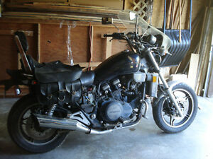 honda v65 magna for sale