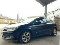 2006 (56) Vauxhall Astra 1.6i SXI 3dr   89K Miles   Good Spec   12 Month MOT