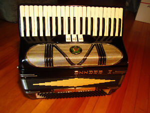 Accordéon MARRAZZA Accordion
