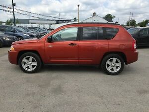 2008 JEEP COMPASS SPORT * POWER GROUP * EXTRA CLEAN London Ontario image 3