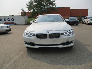 2013 BMW 3-Series 328i xDrive  Lowest Price in Canada
