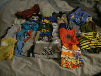Boy's size 18-24 months clothing