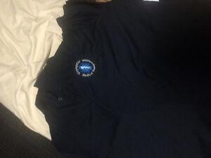 Voyageur patient transfer uniform London Ontario image 4