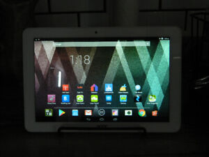 "Acer Tablet & Charger (10.1"") Excellent Conditon"