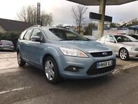2008 Ford Focus 1.8 TDCi Style 5dr
