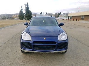 2003 Porsche Cayenne S Runs Great! $8200