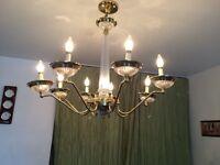 Lustre chandelier de haute qualité