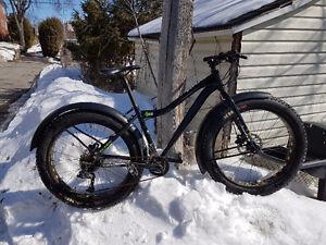 Fat Bike KHS 1000