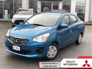 2017 Mitsubishi Mirage G4 ES  - Power Windows