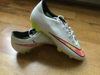 **Brand New Nike Mercurial FG Men's Football Boots**