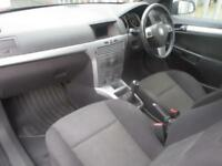2008 Vauxhall ASTRA SPORT HATCH 1.6 SXI Manual Hatchback