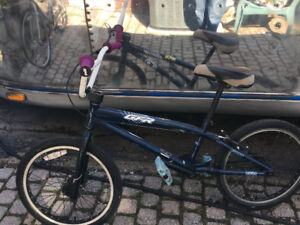 Giant GFR BMX Bike