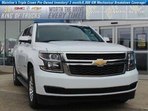 2017 Chevrolet Suburban LS | 8 Passenger | Rear Vision Camera  -