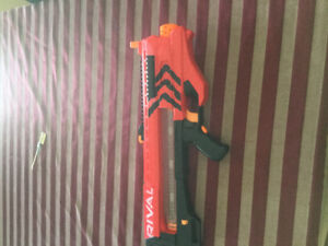 Nerf rival  mxv 1200