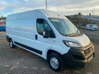 Fiat Ducato 2.3 35 L3H2 LWB 120BHP WOW DELIVERY MILEAGE JUST 7 MILES SUPERB!