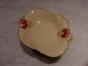 Footed Antique Dish - Royal Winton Kingston Kingston Area image 1