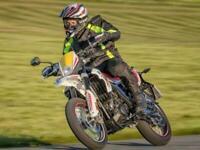 FB Mondial SMX 125cc Motard Supermoto, Enduro, Dual Sport Motorcycle