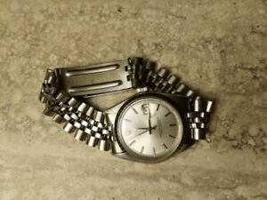 Vintage (1970's) Rolex Oyster Perpetual Datejust