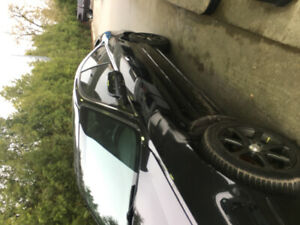 2001 Acura cl type s RUST FREE