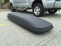 Thule Force Alpine Roof Cargo Box