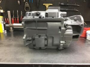nv4500 nv5600 transmissions & other powertrain product