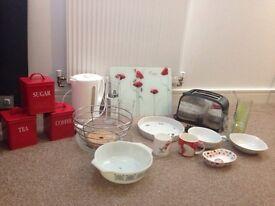£5 kitchen bundle