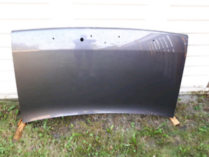 2017 Dodge Challenger Trunk Lid