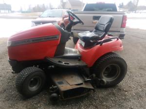 Massey Ferguson 2920lc tractor