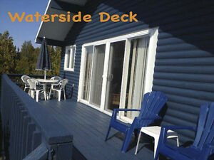 Great Rates - Oct - Nov - Waterfront Cottage close to Tobermory