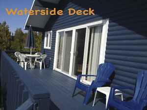 Off-season Rates - Waterfront Cottage close to Tobermory