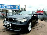 2007 BMW 1 Series 116i SE 5dr HATCHBACK Petrol Manual