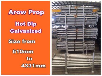 Formwork Acrow Props FOR SALE!!! Revesby Bankstown Area Preview