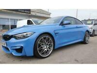 BMW M4 Coupe 3.0 BiTurbo Competition DCT - YAS MAR