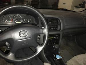 Mazda 626 ** 80 000KM