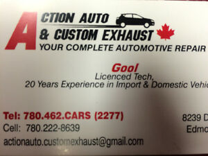 Tire sale and services