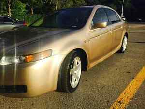 2004 Acura TL . ETESTED . NEED GONE