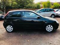 Vauxhall/Opel Corsa 1.0i 12v 2007MY Classic