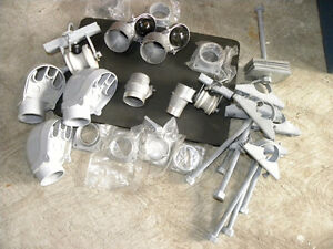 Electrical Service Parts