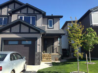 West Side Unfurnished Rooms avail. in a new Garry Station home