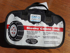 cable link chains