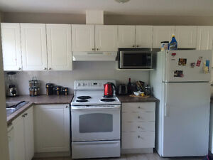 Bright One Bedroom + Den URGENT - Available July 1st
