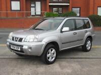2004 Nissan X-Trail 2.0i SPORT SE